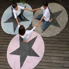 Childrens Star Rug Bedding Furniture Linen Decoration And Gifts For Kid U0027s Room