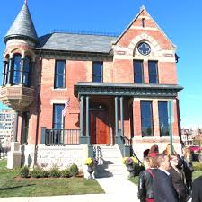 Nicole Curtis Homes For Sale by Gallery A Peek Inside Detroit U0027s Ransom Gillis House Before U0027rehab