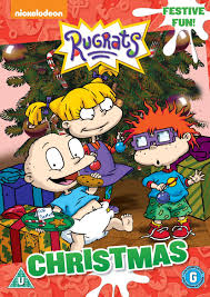 rugrats videography international releases nickelodeon fandom