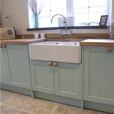Shaker Style White Kitchen Cabinets by Painted Shaker Cabinet Doors