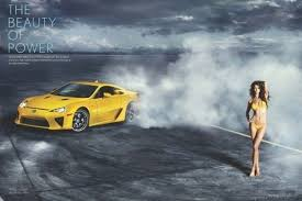 lexus lfa how can lexus afford to lose on selling the lfa