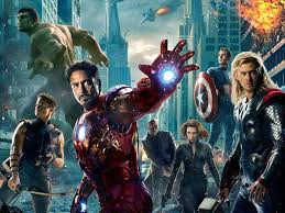 Cinestar Bad Schwartau Marvel U0027s The Avengers U201c 3d Gipfeltreffen Der Superhelden Kino