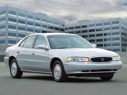 buick century description of the model photo gallery
