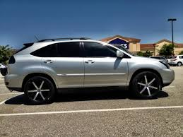 used lexus rx 350 new jersey new lexani wheels on black rx330 clublexus lexus forum discussion