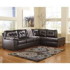 Leather Sectional Sofa Bed Sectionals Cymax Stores