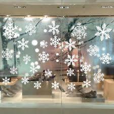 christmas window decorations christmas window decorations ebay
