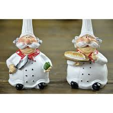 crafts wholesale grocery creative chef home furnishing ornaments