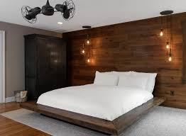 Rustic Bedroom Lighting 30 Rustic Style Bedroom Ideas For 2018