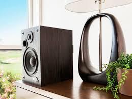 200 watt bi amped bluetooth bookshelf speakers with usb