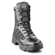 Most Comfortable Police Duty Boots Boots And Footwear For Public Safety