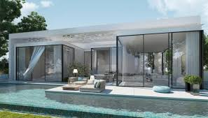 small luxury house plans and designs awesome small luxury house plans with elegant pool om courtyard