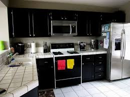 Diy Modern Home Decor Redecor Your Home Decor Diy With Awesome Amazing Black Cabinets In