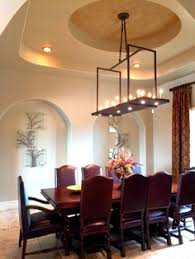 San Antonio Dining Room Furniture Stunning Dining Room With Gorgeous Tray Ceilings The Parade Of