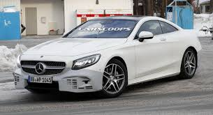 mercedes s coupe 2018 mercedes s class coupe is also some work done
