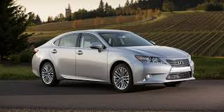 lexus es 2018 2015 lexus es 350 vehicles on display chicago auto show