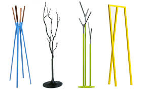 15 modern wall hooks and contemporary coat racks part 6 with