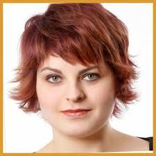 hairstyle for fat oval face collections of short hairstyles for fat oval faces cute