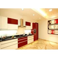 Straight Line Kitchen Designs Modular Kitchen U Shaped Modular Kitchen Manufacturer From Bengaluru