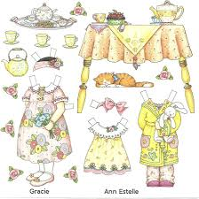 mary engelbreit coloring pages 269 best paperdolls mary engelbreit images on pinterest mary