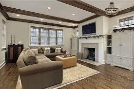 installation gallery living room lighting