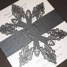 winter themed wedding invitations the world s catalog of ideas