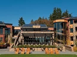 destination wedding resorts in the pacific northwest 5 properties