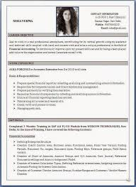 best resume format pdf or word cv format in ms word in pakistan free download create