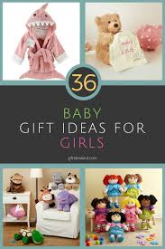 36 good baby gift ideas for presents for babies