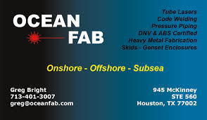 houston laser metal cutting u0026 subsea offshore fabrication big