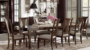 Perfectly Crafted Large Dining Room Table Designs Home Design - Large dining rooms