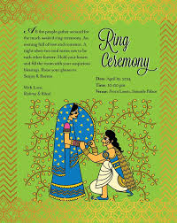 18 best card images on pinterest indian wedding invitations