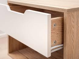 mocka jesse bedside table bedroom furniture shop now