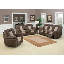 lovely dual recliner sofa interior design and home inspiration