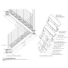 Buy Architectural Plans Residential Single Family Custom Home Architect U0027s Trace