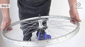 remove a bike freewheel madegood free bike repair resource
