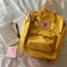 kanken warm yellow for kanken wholesale seobishop gmail com