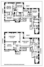 740 park avenue floor plans 740 park duplex upholsters walls asks 29 5 million curbed ny