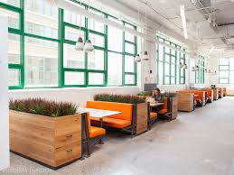 Used Office Furniture Brooklyn by Inside Etsy U0027s New Perk Filled Office Business Insider