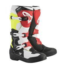 motocross boots alpinestars alpinestars tech 3 motocross boot 2018 mxweiss motocross shop