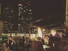 night view picture of perch los angeles tripadvisor