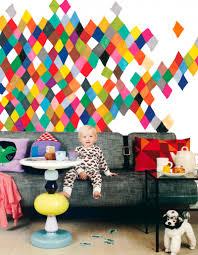 brokiga harlequin wall mural wallpaper photowall home decor