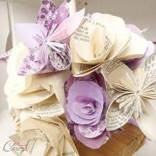 bouquet en papier bouquet de fleur en papier frdesigner co