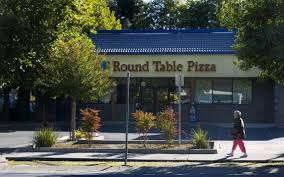 round table pizza folsom blvd round table pizza restaurants acquired by atlanta based firm the