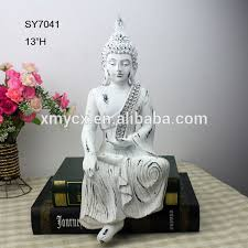 Statue For Home Decoration China Home Decor Wholesale Wooden Buddha Statue Buy Wooden