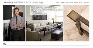 Inspiration Interiors 60 Interior Design And Furniture Websites For Your Inspiration