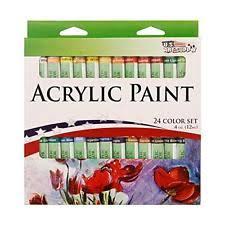 liquitex heavy body acrylic paint 2 oz tube titanium white art