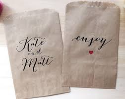 paper candy bags wedding favor candy bags wedding candy