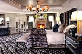 Glamorous Master Bedroom Design Ideas Style Motivation - Glamorous bedroom designs