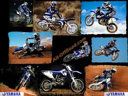motocross bikes yamaha havey bikes yamaha dirtbike wallpapers