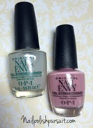 opi nail envy strength in color collection hawaiian orchid the